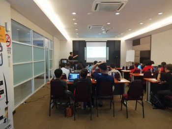 Check Time  attendance Training