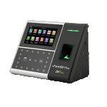 Face & Fingerprint multi-biometric Verification